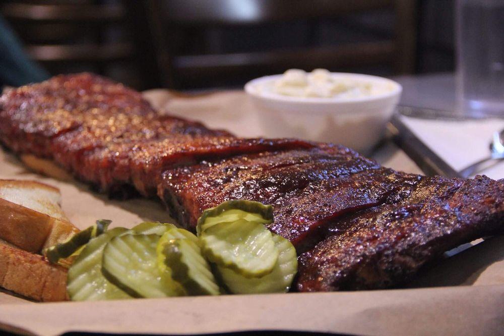 Photo of Joe's Kansas City Bar-B-Que: Leawood, KS