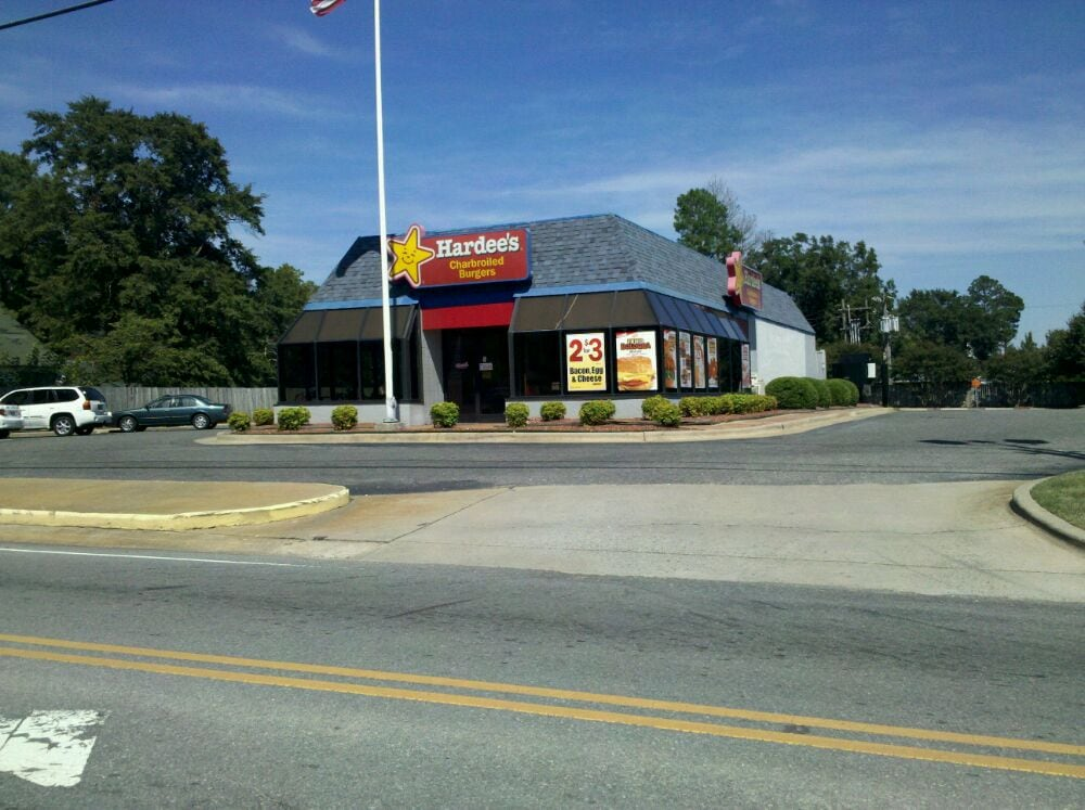 Restaurants In Pikeville Nc