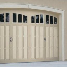 Photo Of Overhead Door Corporation   Lewisville, TX, United States. Wood  Garage Doors