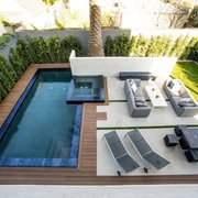 Photo Of Imperial Tile Stone North Hollywood Ca United States Pool