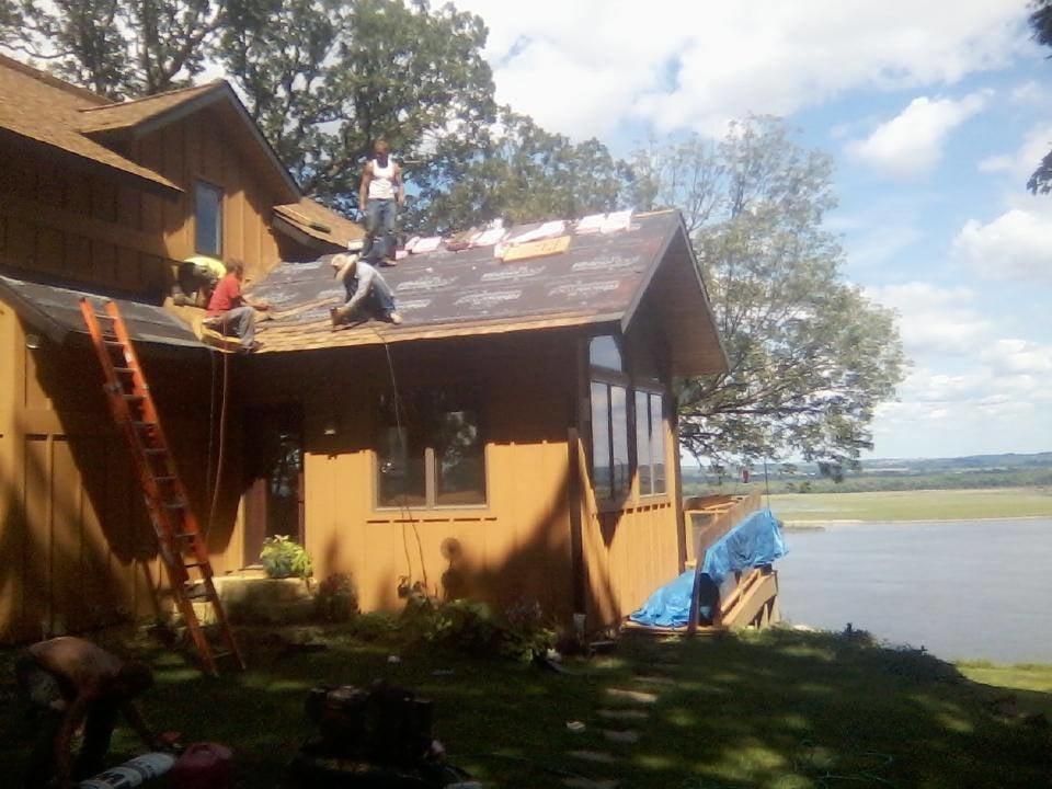 Sedlock Construction: Colona, IL