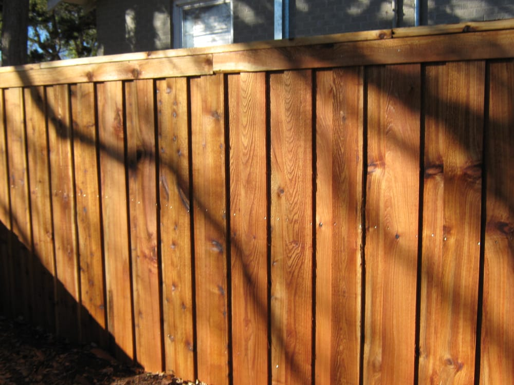 Jim's Fence Company: 11505 Double D Rd, Amarillo, TX