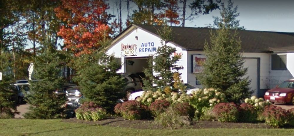 Auto garages near my location 15