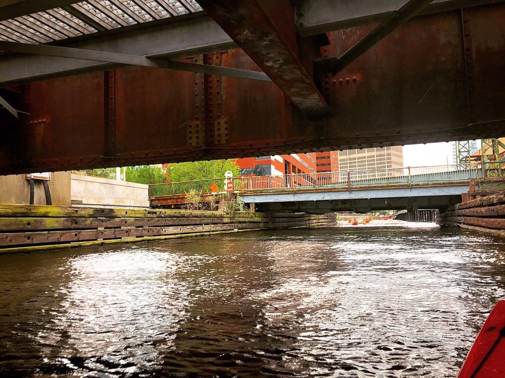 Charles River Canoe & Kayak: 15 Broad Canal Way, Cambridge, MA