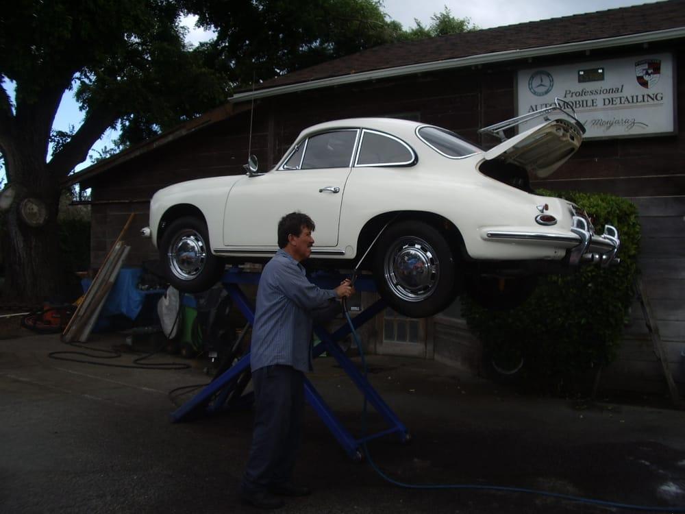 Auto Spa of California: 720 Capitola Ave, Capitola, CA