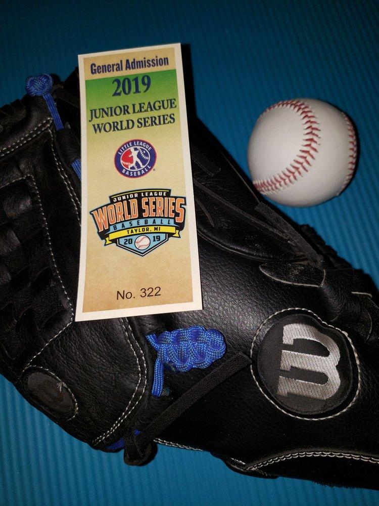 Junior League World Series: Taylor, MI