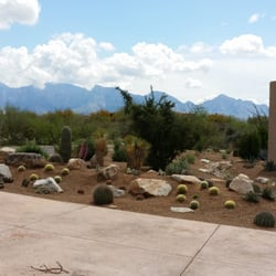 Tucson landscape company 28 photos landscaping casas for Landscaping rocks tucson