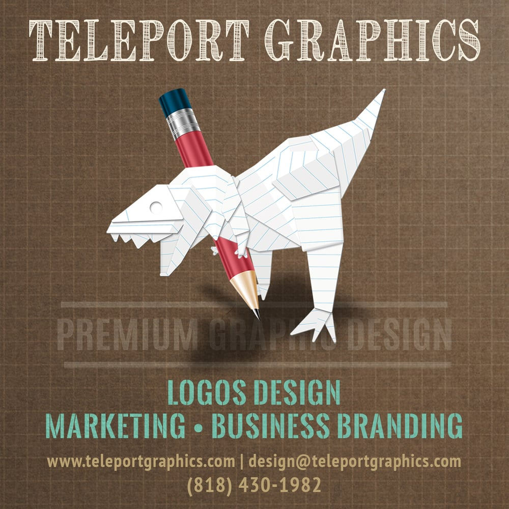 Teleport Graphics