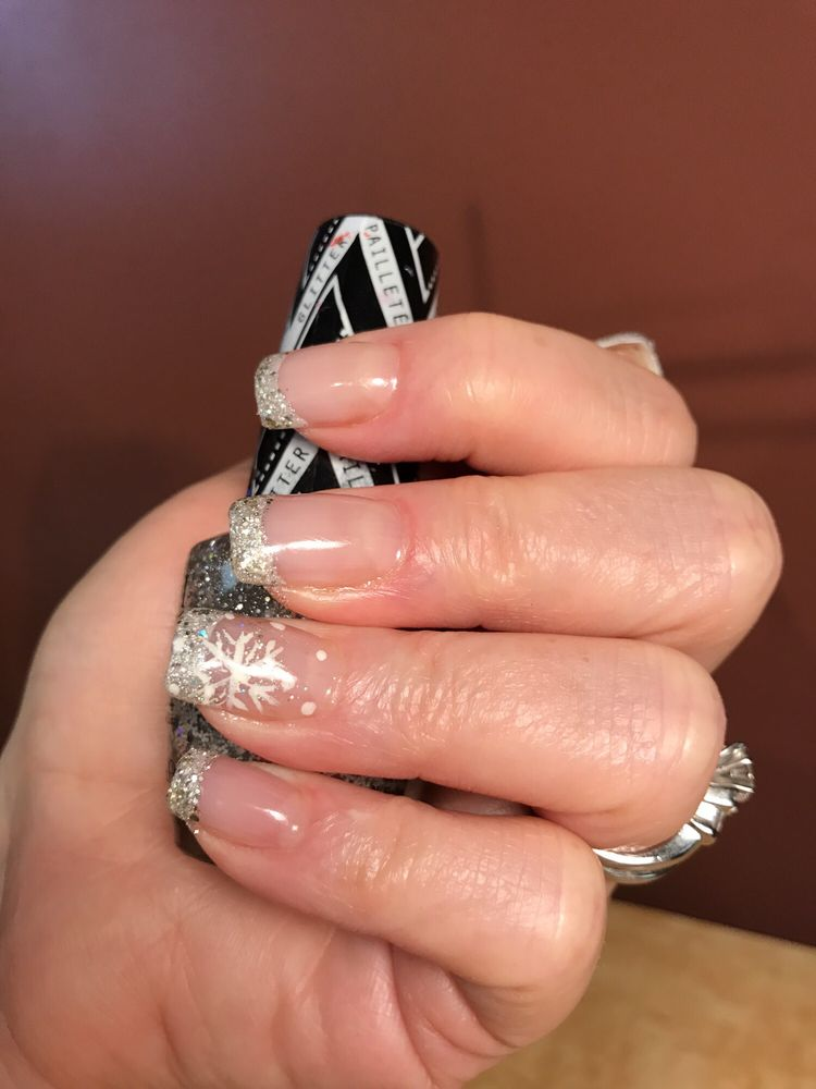 Nikki & Nails: 823 Wheeler St, Ames, IA