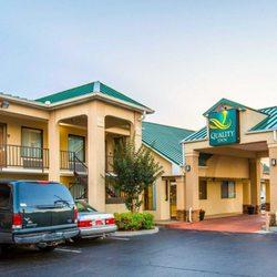 Photo Of Quality Inn Dahlonega Ga United States