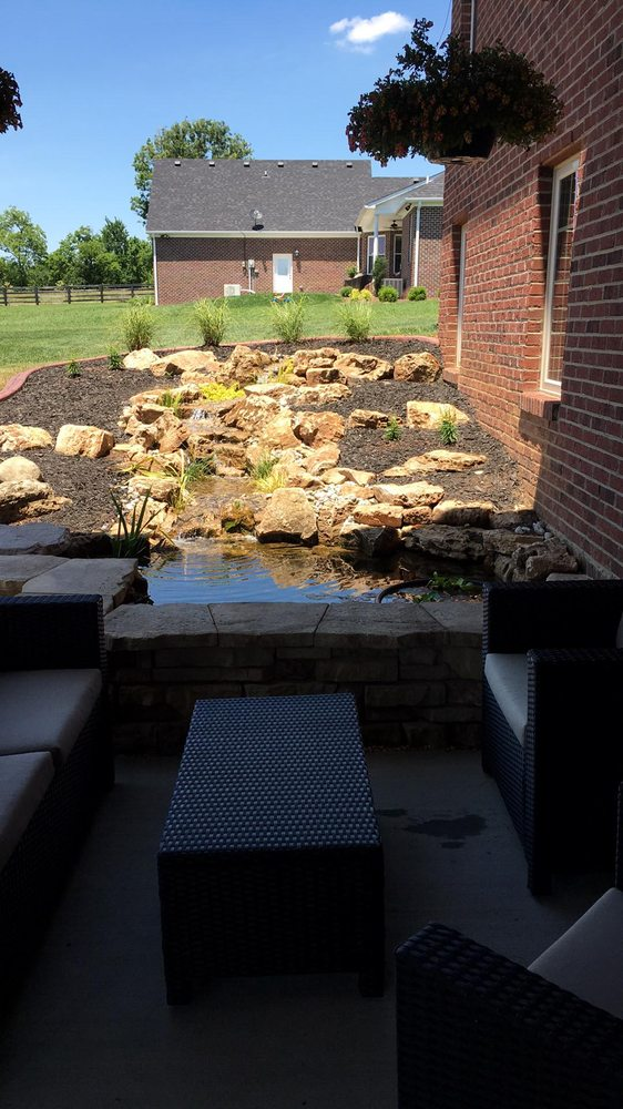 H2O Designs: 10 Greystone Dr, Nicholasville, KY