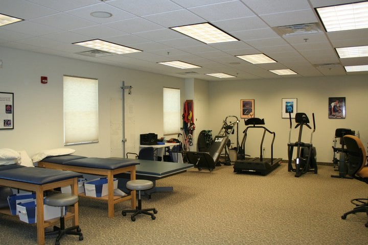 Koehler Sports & Spinal Rehab: 232 Main St, Bourbonnais, IL