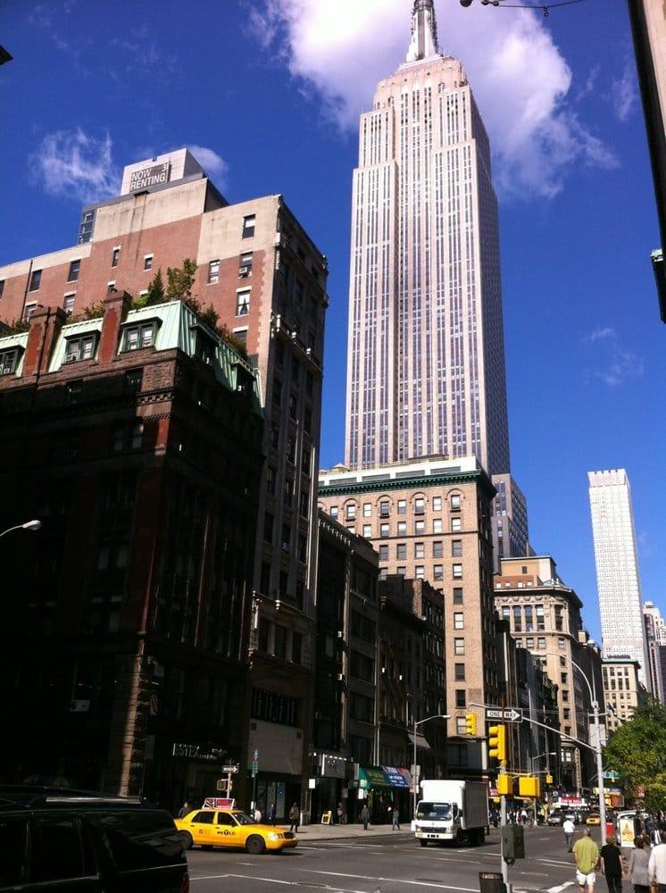 Travisa Visa Service: 60 E 42nd St, New York, NY