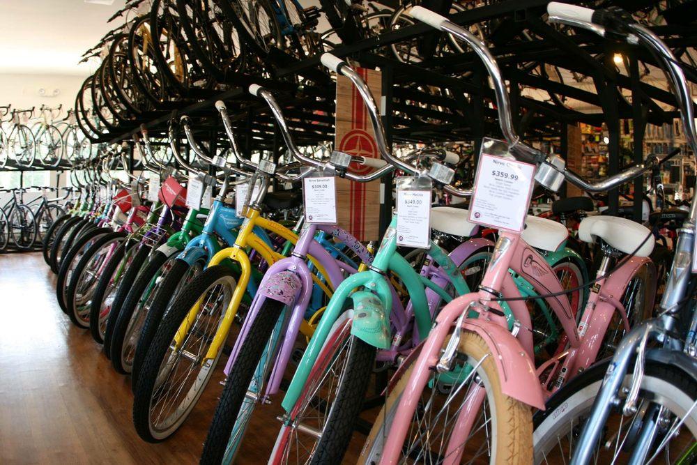 Shore Cycling Sports: 607 Mantoloking Rd, Brick, NJ