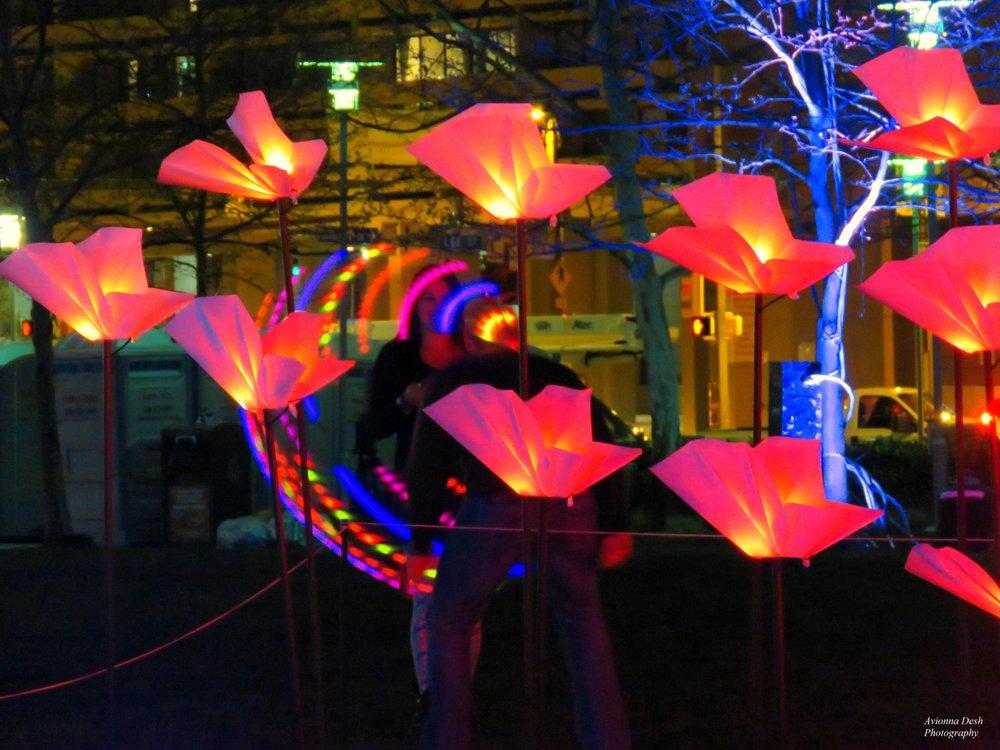 Light City Festival: 300 Light St, Baltimore, MD