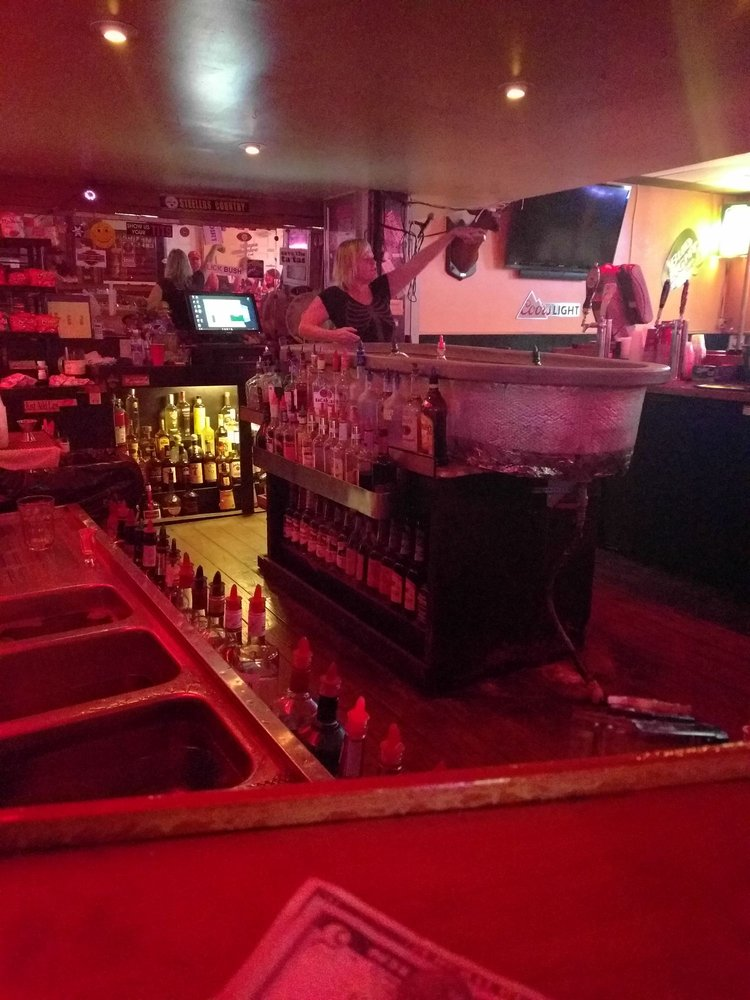 Oasis Saloon: 23800 State Rd 46, Sorrento, FL