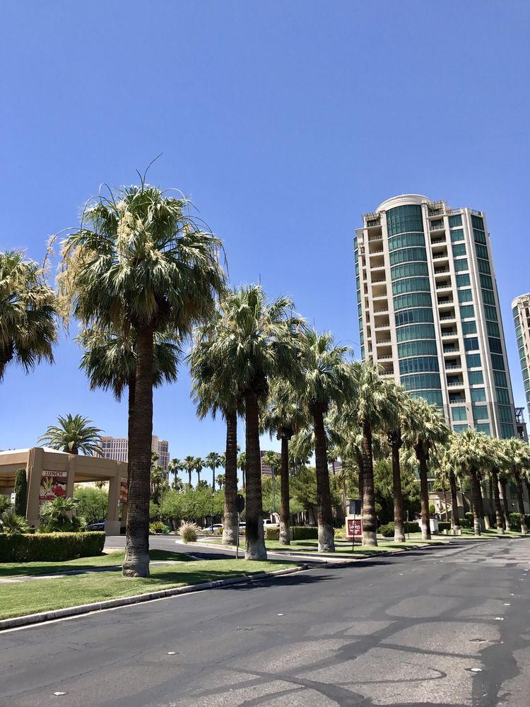 Park Place  Apartments Las Vegas Phone Number