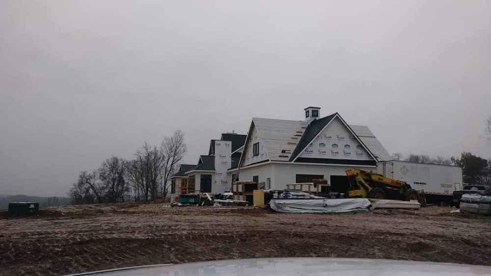 Taska and Son Construction Services: Mansfield, OH