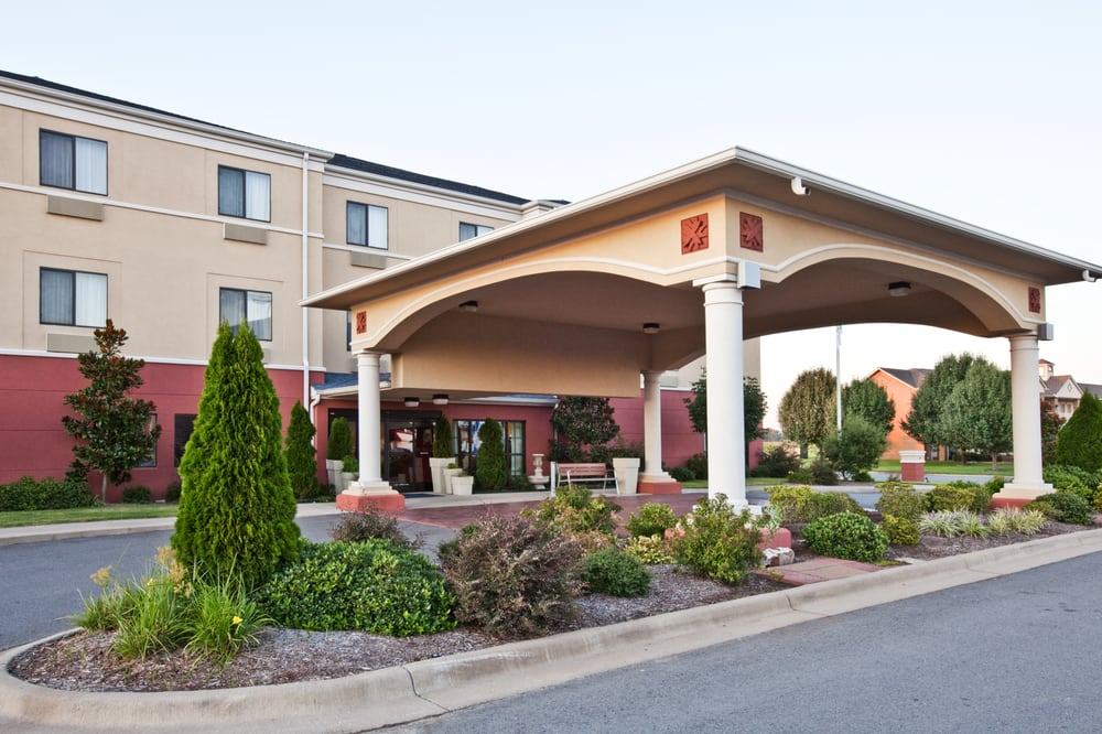 Holiday Inn Express & Suites Lonoke: 104 Dee Dee Lane, Lonoke, AR