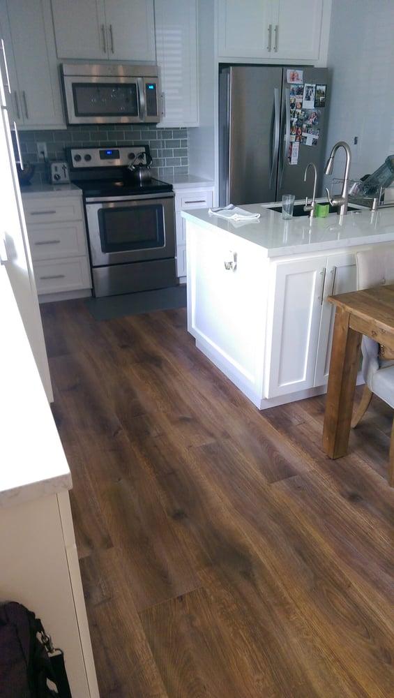 Charming Precision Flooring Owner Don Gupton   Yelp