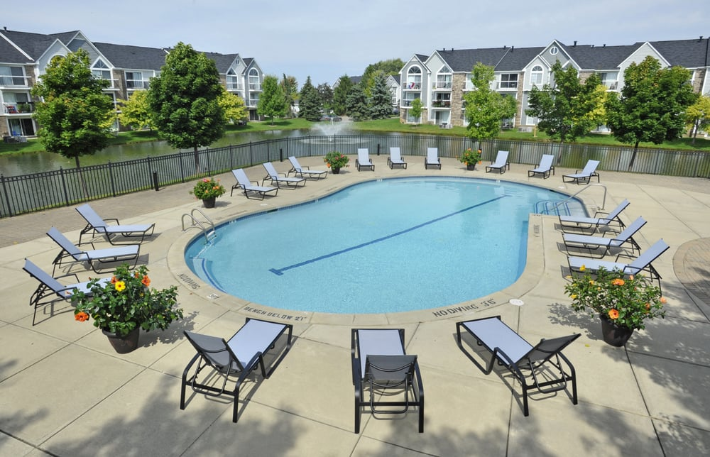 Apartments In Wixom Mi