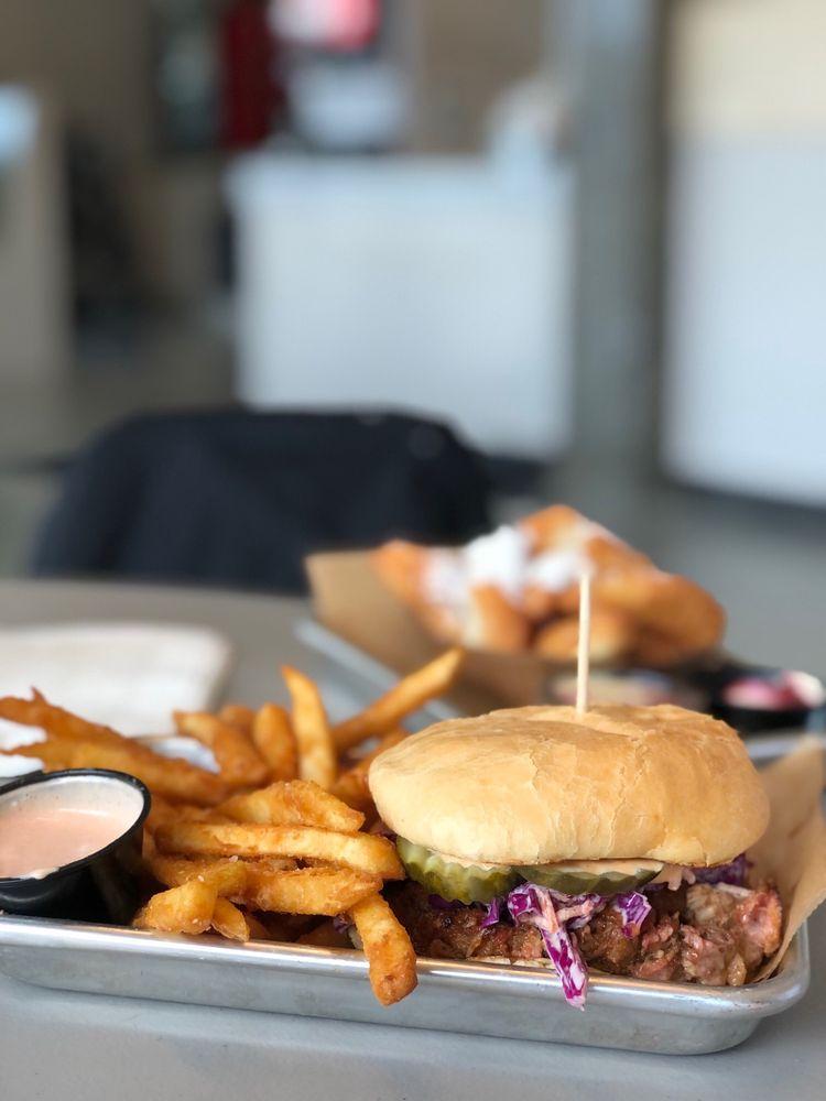 Morty's Cafe SLC: 877 S 200th W, Salt Lake City, UT