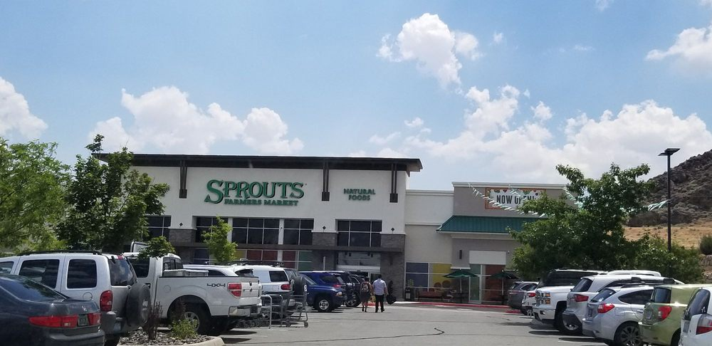 Sparks Galleria Shopping Center