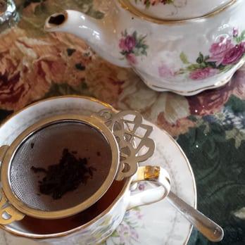 Elizabeth And Alexander S English Tea Room