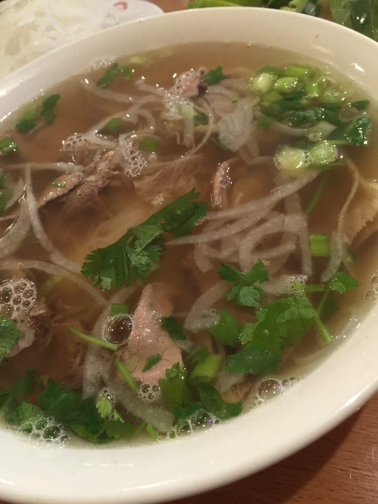 Photos for pho hana vietnamese cuisine yelp - Vietnamese cuisine pho ...
