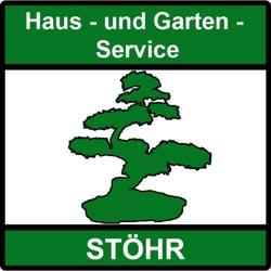 Haus- und Garten-Service Stöhr - Rund ums Haus - Feldbergstr. 2 ...
