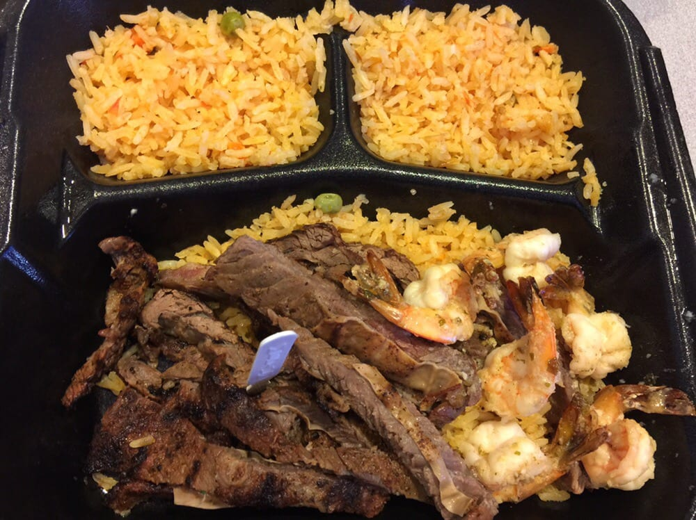 Rodeo Mexican Grill
