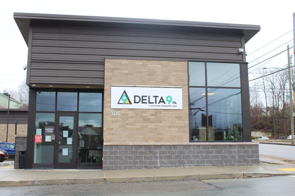 Delta 9 PA