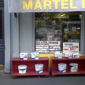 pascal martel magasins de bricolage 15 rue meaux colonel fabien goncourt paris num ro de. Black Bedroom Furniture Sets. Home Design Ideas