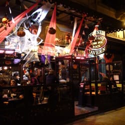 Guinness Tavern - Paris, France. Guinness Rock Tavern