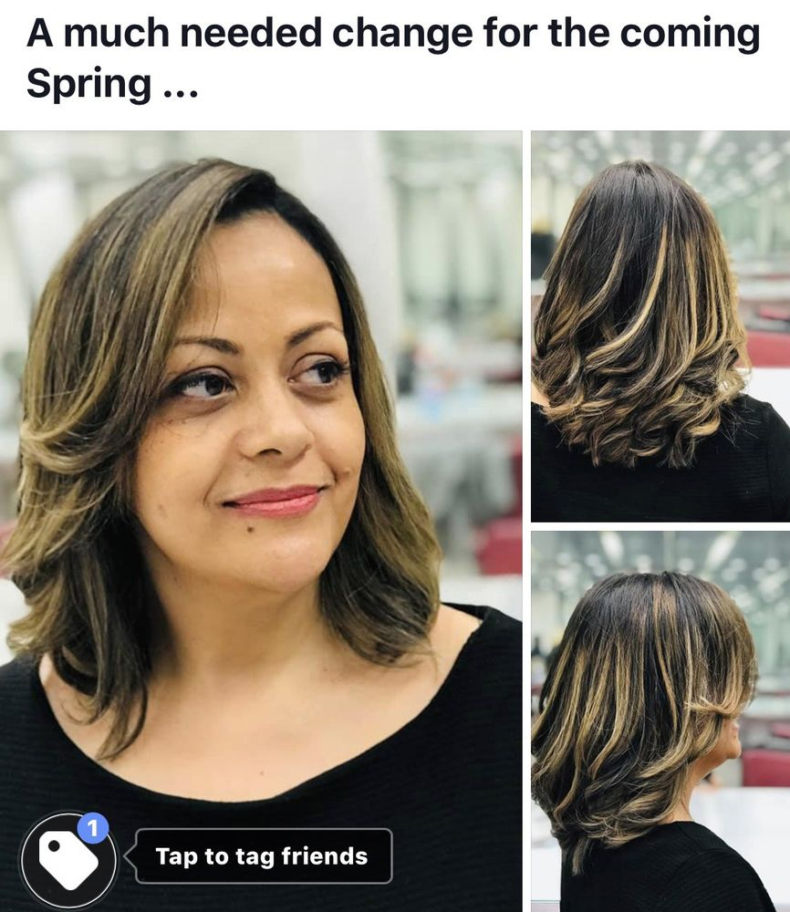 A Touch of Sun Hair & Spa: 15B Knolls Crescent, Bronx, NY
