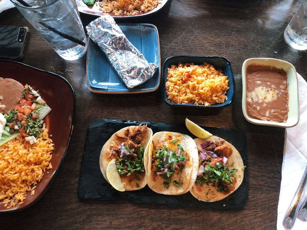 Tacos Y Tequila: 530 Hamilton St, Allentown, PA