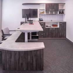 High Quality Photo Of Techline Twin Cities   Edina, MN, United States. Sit Stand Desks