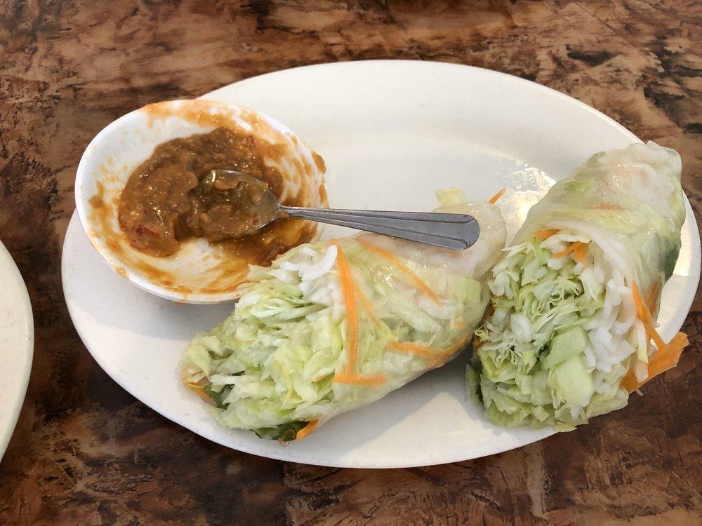 Thai Walzem Cuisine