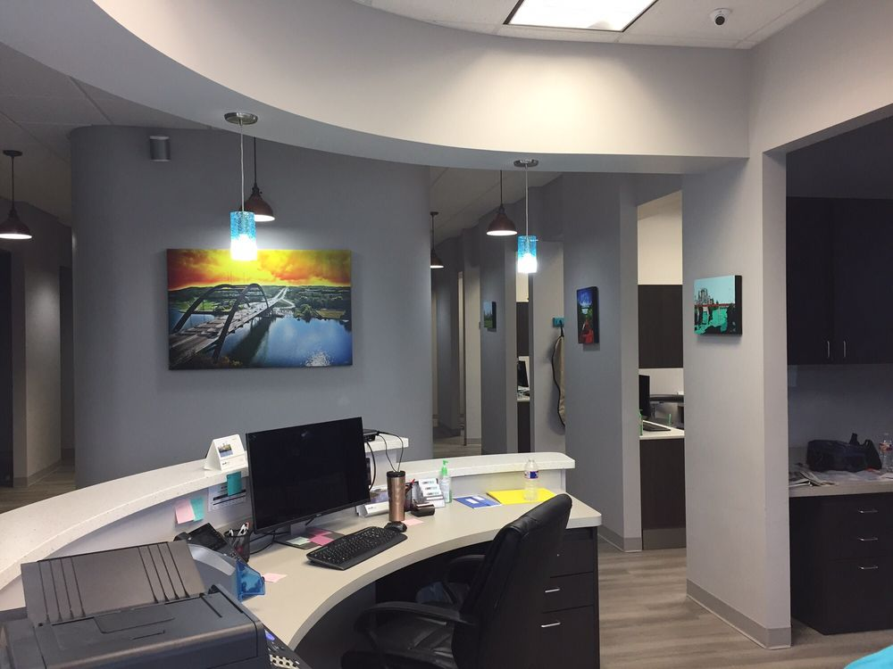 Britex Dental: 10200 Boulder Ln, Austin, TX