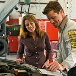 Precision tune auto care 17 photos garages 2101 for University motors fargo nd