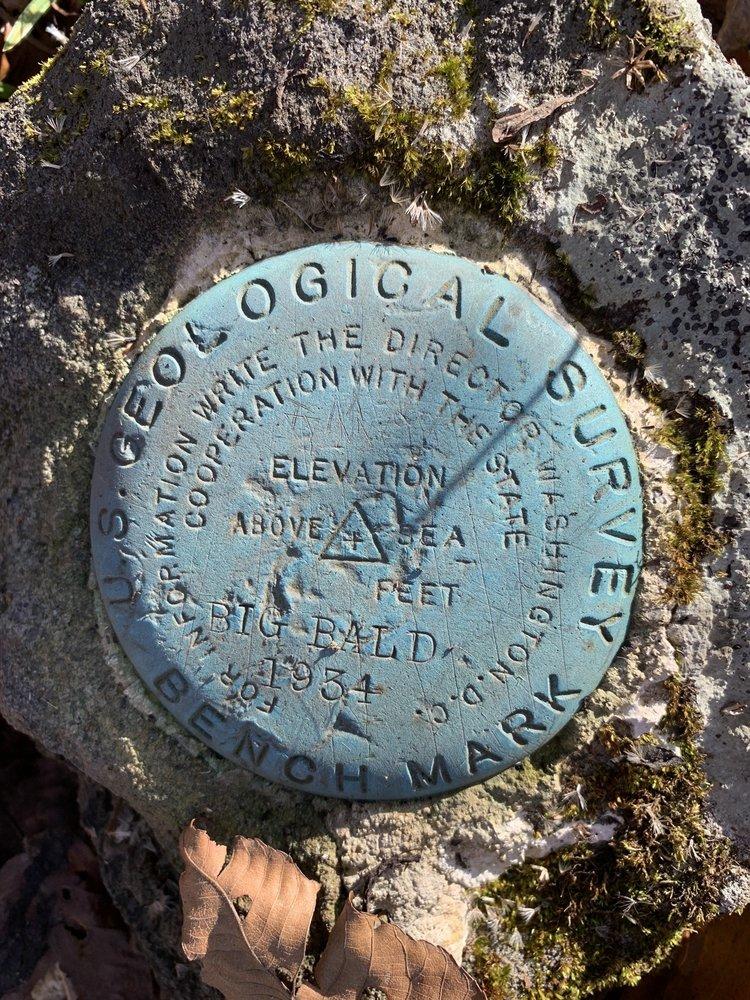 Rich Mountain Wildlife Management Area: 4910 Rock Creek Rd, Cherry Log, GA