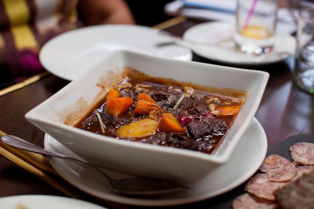 Beef cheek stew yelp - Le comptoir du relais restaurant reservations ...