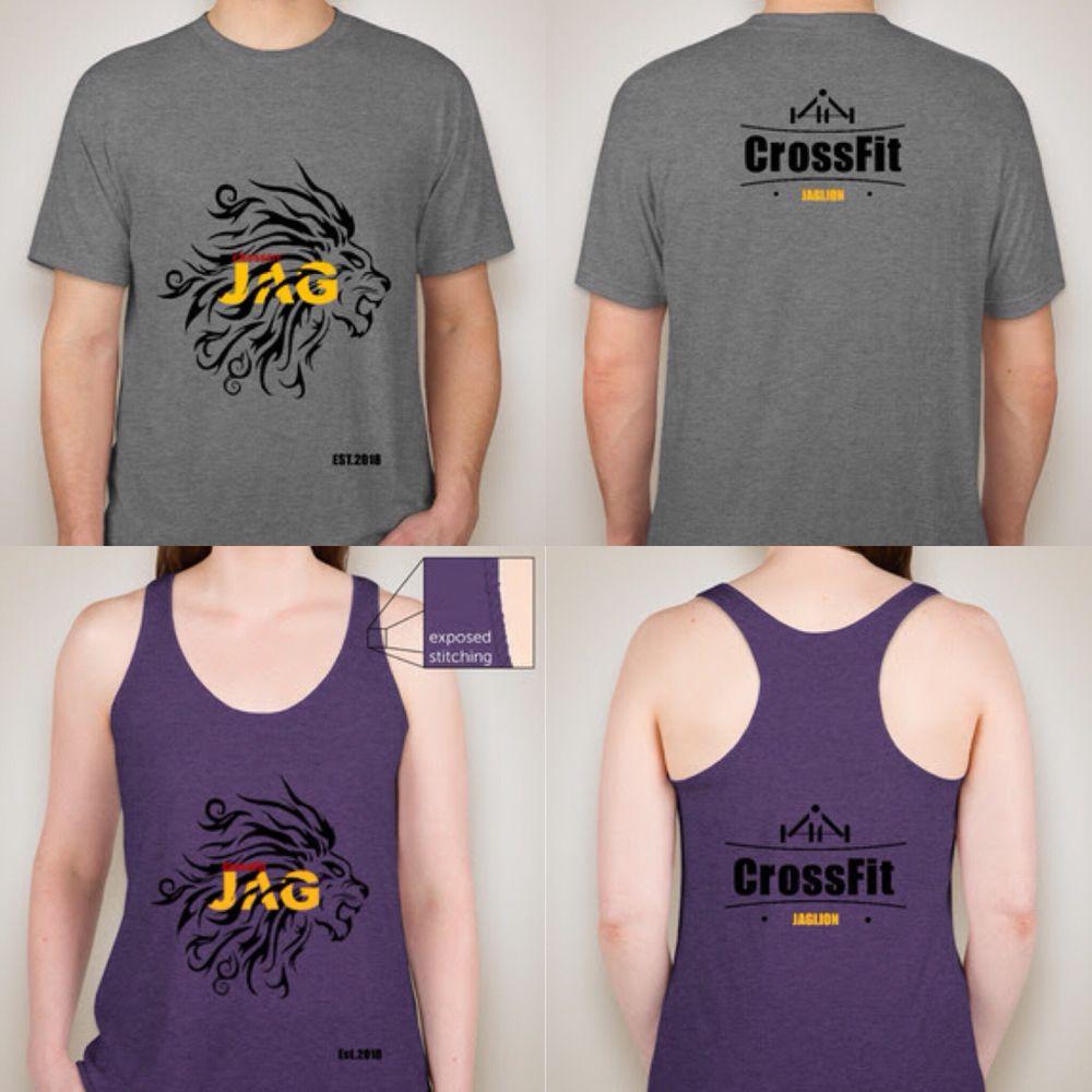 CrossFit JagLion