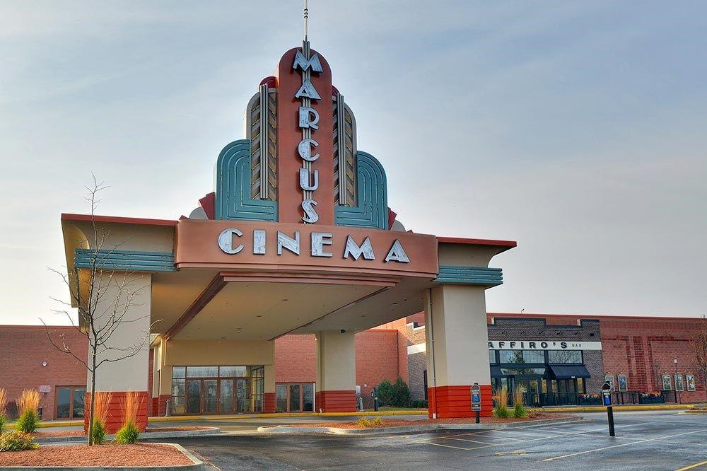 North Shore Cinema