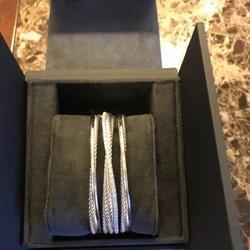 Photo of David Yurman - Boston MA United States. My beautiful new cuff & David Yurman - 20 Reviews - Jewelry - 100 Huntington Ave Back Bay ... Aboutintivar.Com