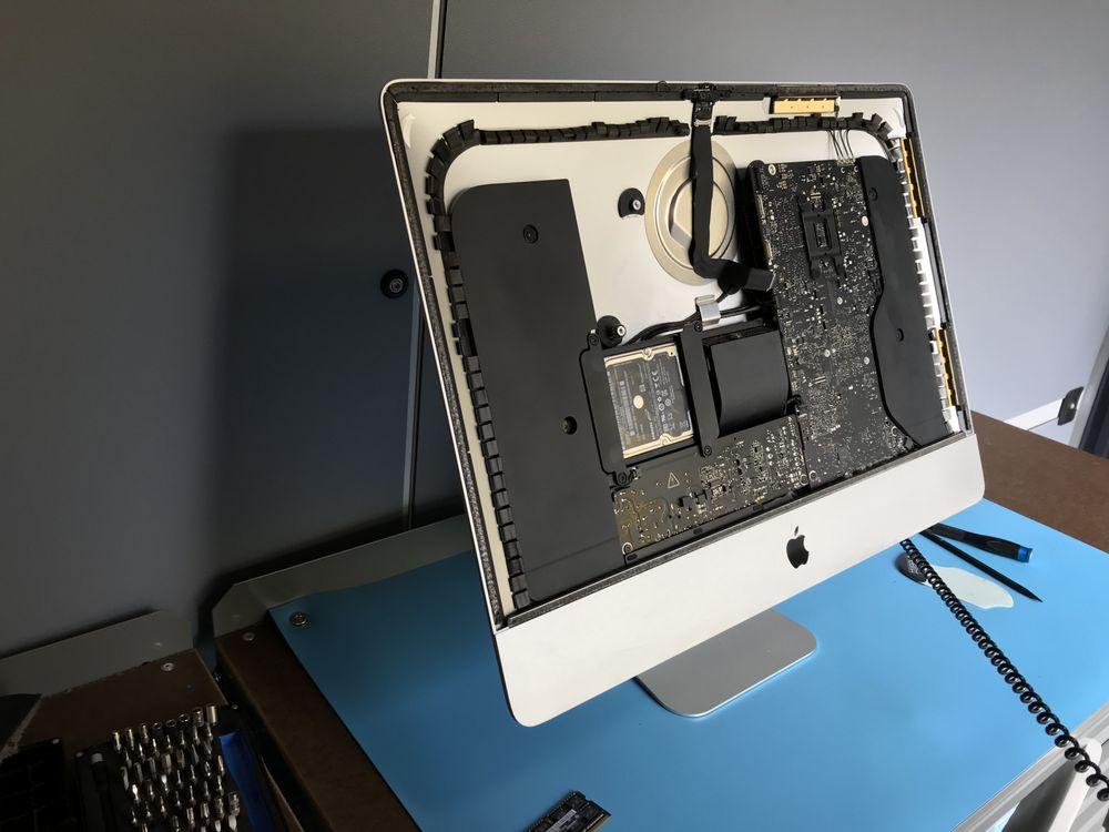 San Diego Mac Repair - iPhone iPad Mac Repair - 100 Photos