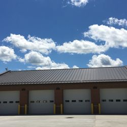 Photo Of Reynolds Overhead Doors   Louisville, KY, United States. Oldham  County Ambulance
