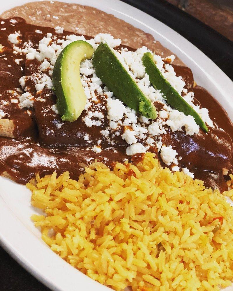 El Jalapeno Mexican Cafe: 5324 Fm 1960 Rd E, Humble, TX