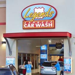 Plano Car Wash Reviews