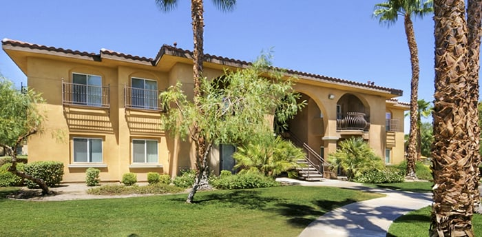 Medici Apartment Homes: 79090 Ave 42nd, Indio, CA